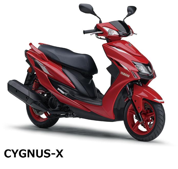 CYGNUS-X